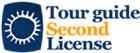 Tour guide Second License Organization